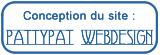 Pattypat Webdesign